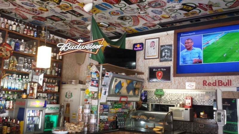 Bar do Tião